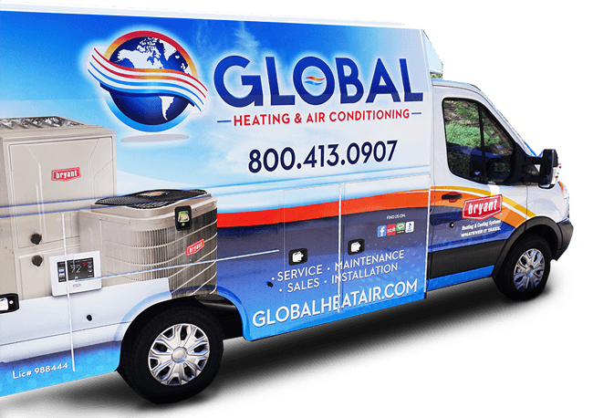 ac heating and air conditioning services